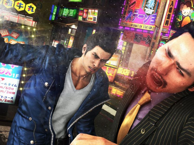 Yakuza 6 Song of Life System Requirements Revealed
