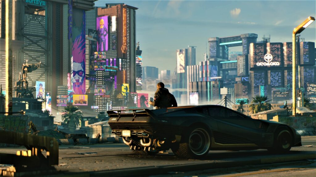Cyberpunk 2077 Hotfix 1.22 is Out For PC, Consoles and Stadia