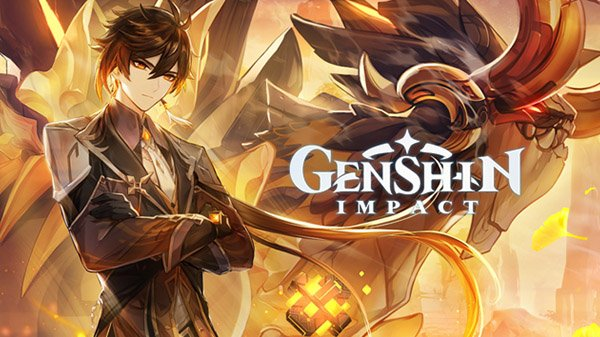 Genshin Impact PS5 Version & 1.5 Update Coming On April 28