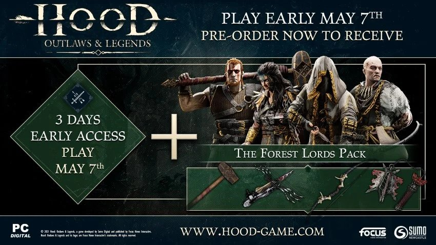 Hood: Outlaws & Legends Gameplay Overview Trailer Released