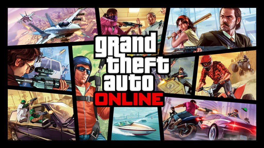 Top 10 Best Online Games in the Last Two Years