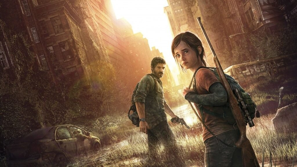 Last of Us Remake is On the Way for PS5