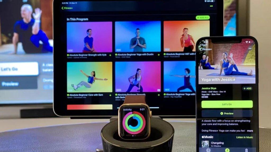watchOS 7.4 Released: Best new Apple Watch