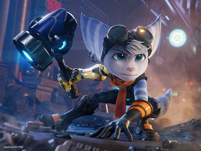 Ratchet and Clank Rift Apart Gameplay Video Released