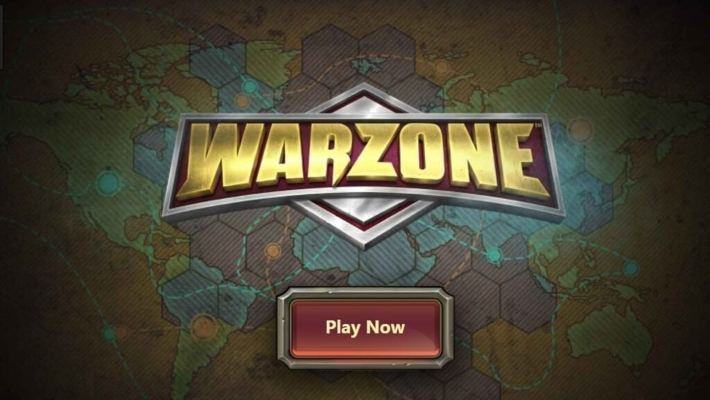 Activision is Suing Warzone Indie Game