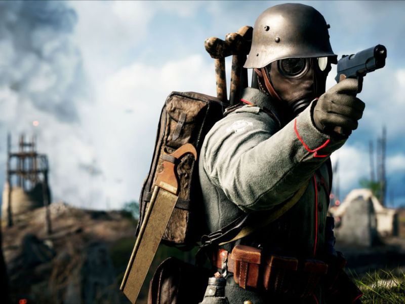 Battlefield 6 Might Not Be Released For PS4 and Xbox One