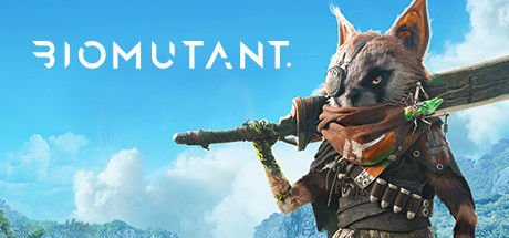 Biomutant - World Trailer Released - Beauty of The Game