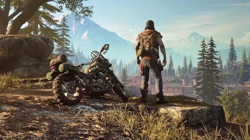 Days Gone PC Enhancements Have Been Detailed