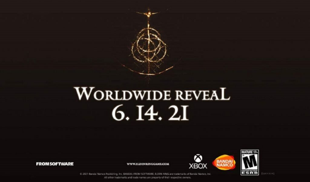Elden Ring Reveal Trailer May Appear At E3 According to Rumour