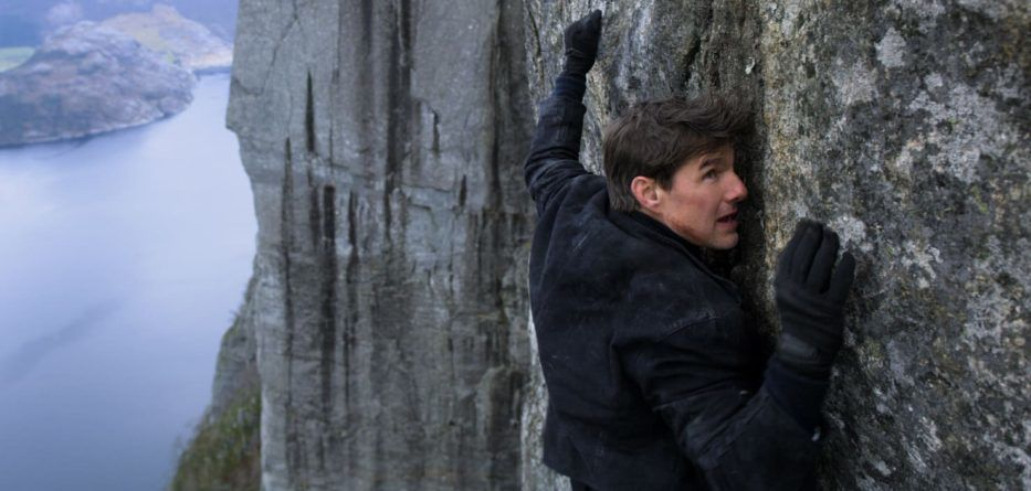 Mission Impossible 7 and Some Other Movies Delayed