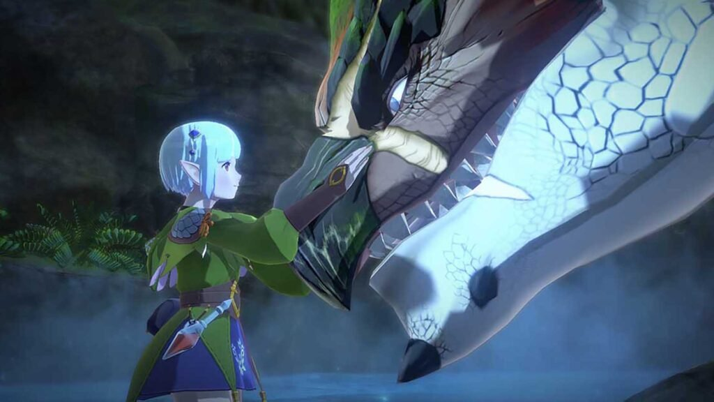 Monster Hunter Stories 2: Wings of Ruins PC Requirements Revealed