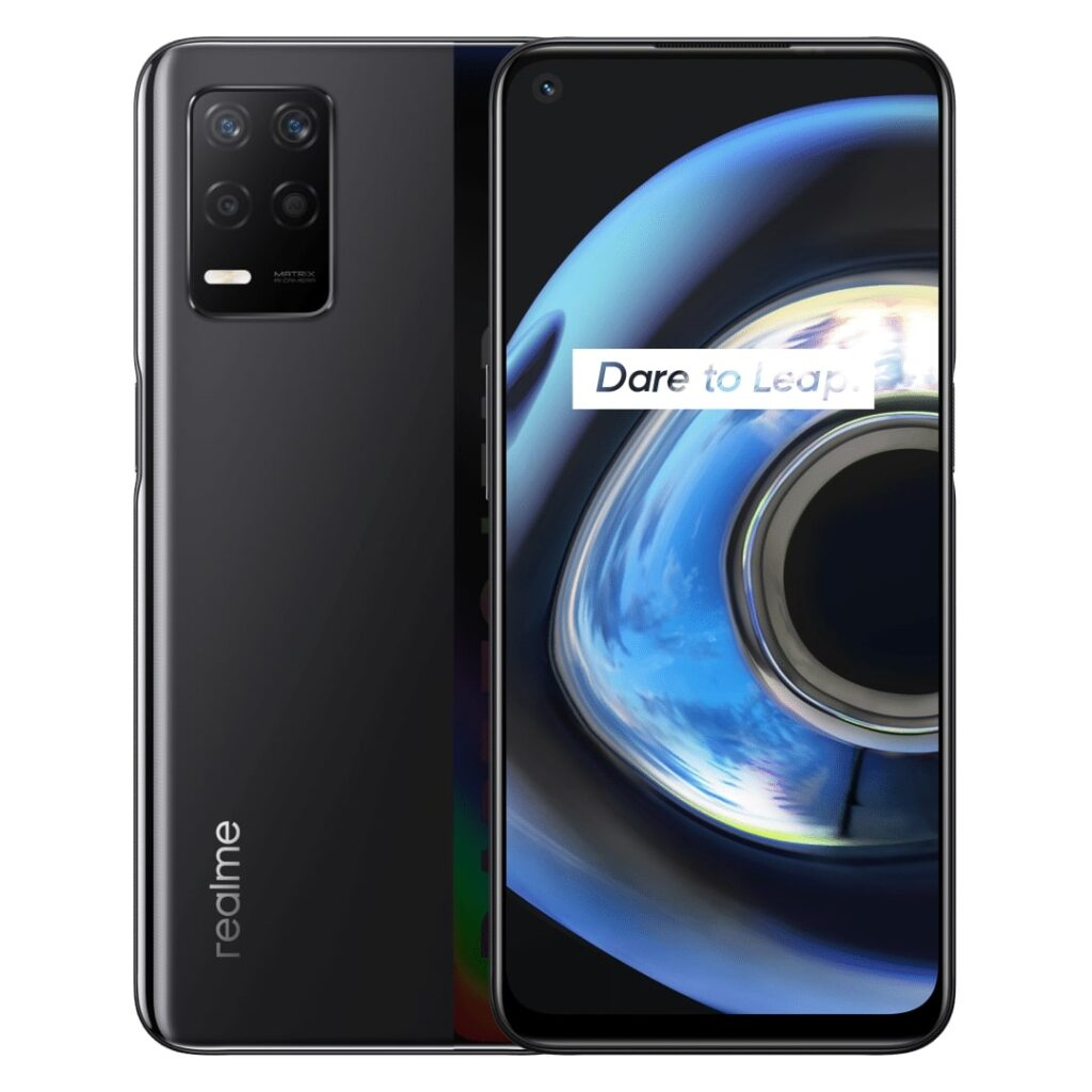 Realme Q3 5G, Realme Q3 Pro 5G, Realme Q3i 5G Launched