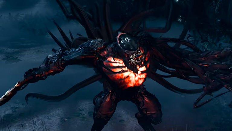 Returnal Hostiles Introduced In New Gameplay Video