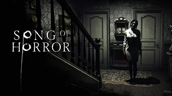 Song of Horror for PS4, Xbox One Launches May 28