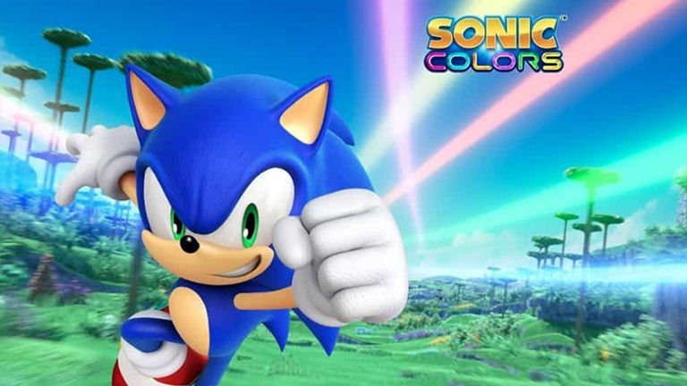 SEGA Sonic Colors Ultimate Might be Developed