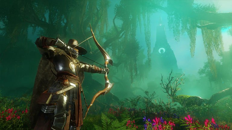Lord of the Rings MMO Has Been Cancelled by Amazon