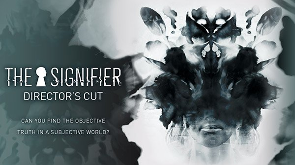 The Signifier: Director's Cut for PC launches April 22