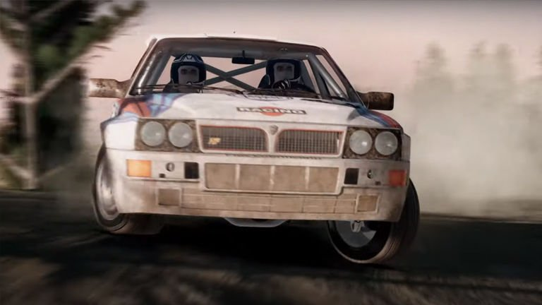 WRC 10 Announced With A Release Date