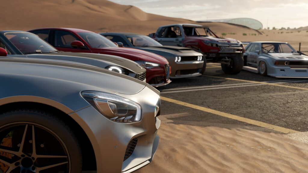 Forza Motorsport 8 Beta Test Will Be Available Soon
