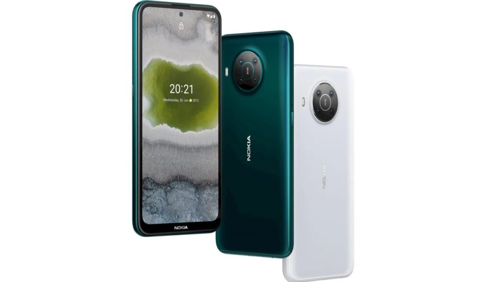 Nokia X10 and X20 Announced: 3 Years of Software Updates and Warranty