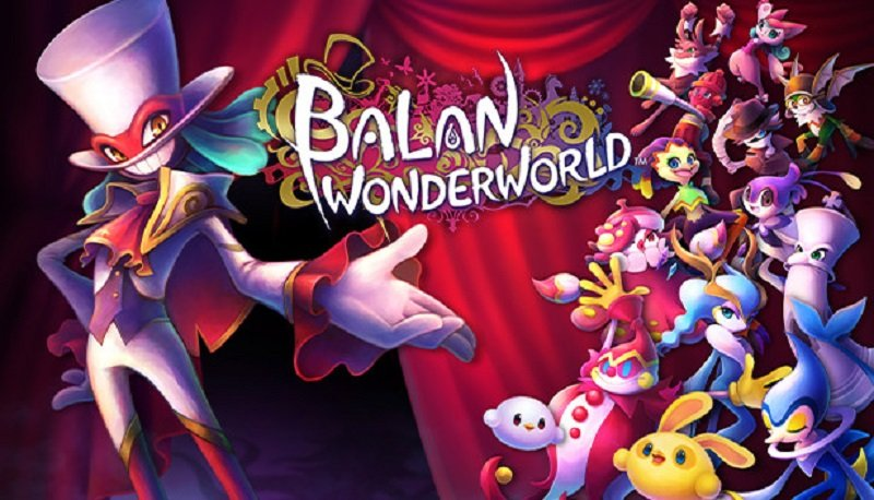 Balan Wonderworld Sold Only 2.100 Units in Japan
