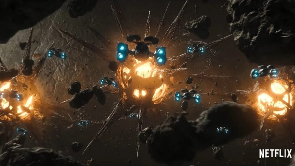 LOVE DEATH & ROBOTS VOLUME 2   Official Trailer Released