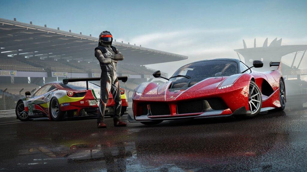 Forza Motorsport 7 Delisting is Happening This Week.