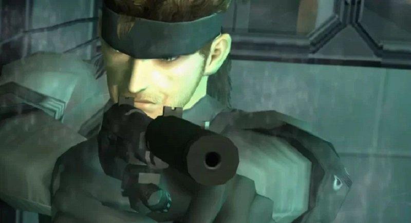 Metal Gear Solid Remake is Happening According to David Hayter