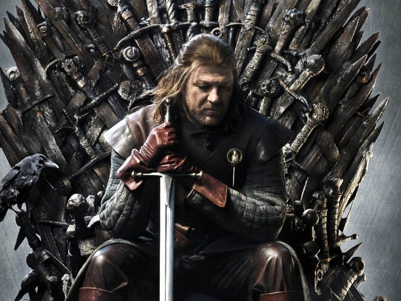 Game of Thrones Getting Ready for 10th Anniversary
