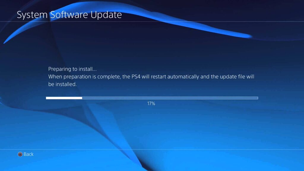 PS4 Update 8.50 is Available for Users to Download
