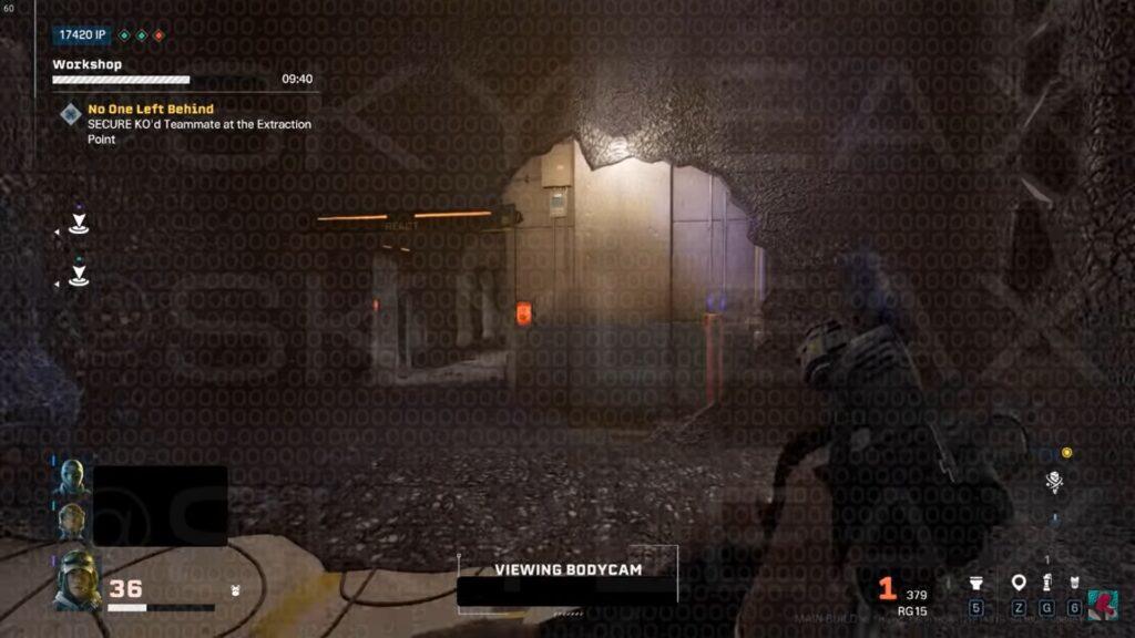 Rainbow Six Parasite Gameplay Video Leaked Online