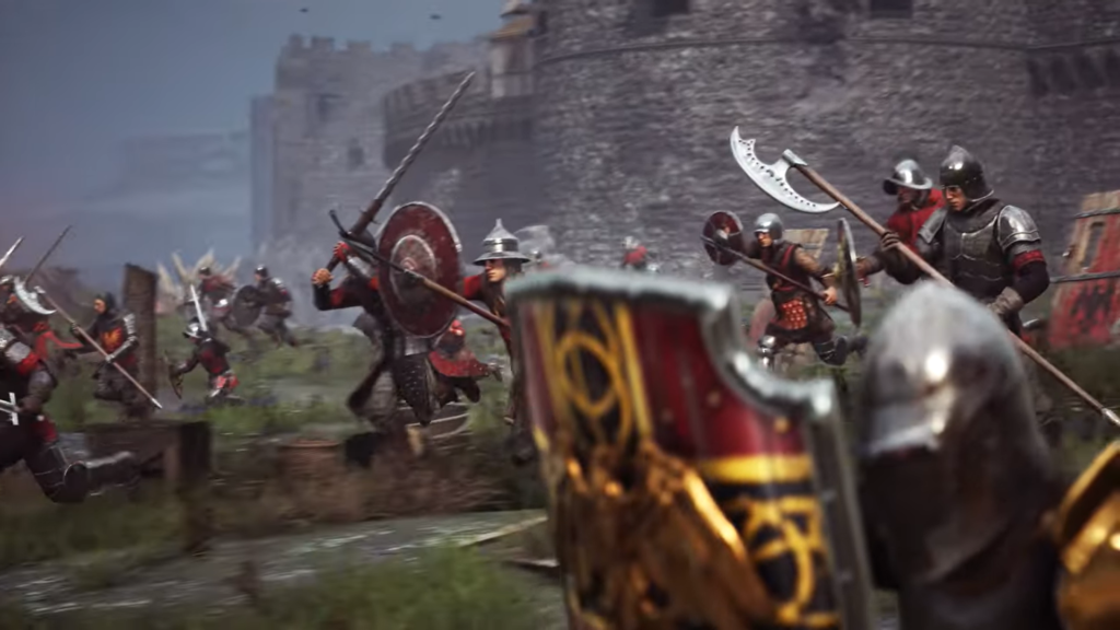 Chivalry 2 Gets New Details and Trailer
