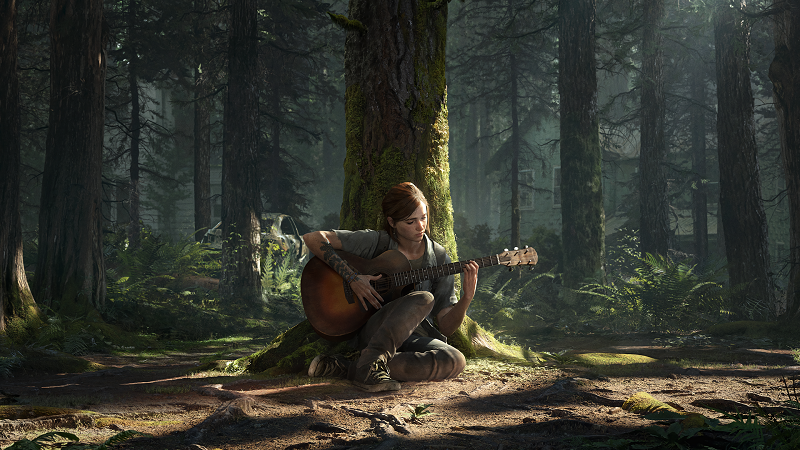 The Last of Us 3 Story Outline is 'Already Written' Says Director