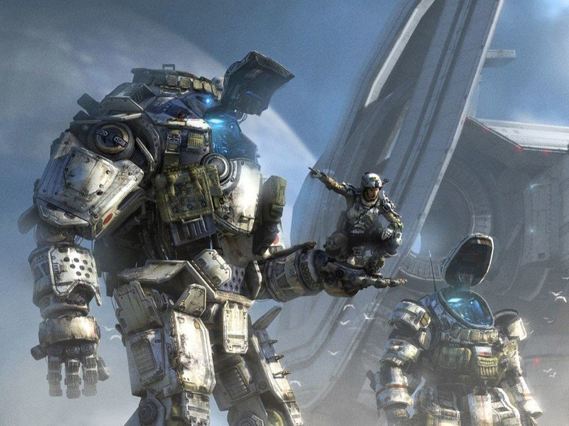 Titanfall Servers are Under DDOS Attack