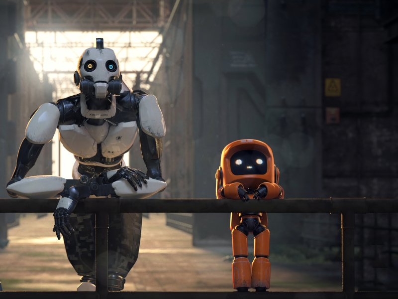 LOVE DEATH And ROBOTS VOLUME 2 | Official Trailer Released