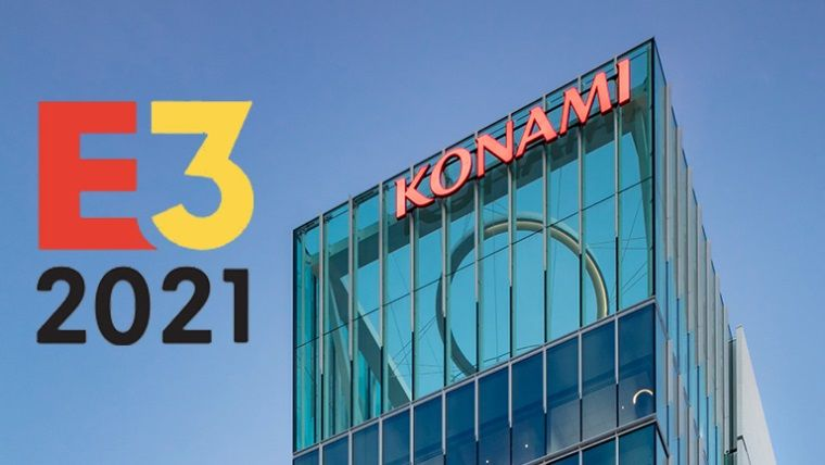 Although one of the Japanese giants Konami E3 will not participate in 2021, the event that will take place this year still has strong names in hand.