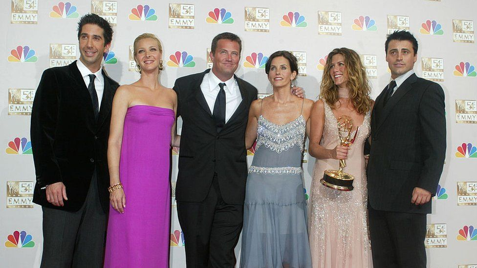 Friends Reunion Trailer, Release date, Special Guests And More