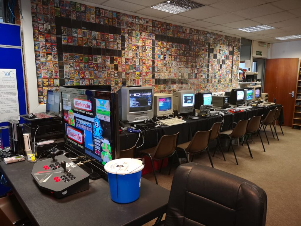 Retro Computer Museum Reopens its Doors at the End of May