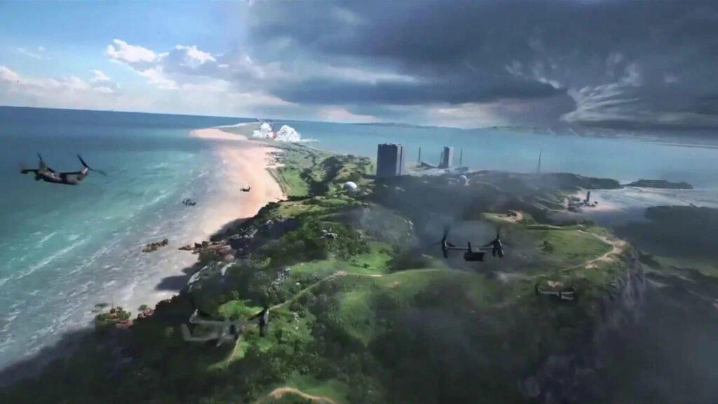 Battlefield 6 Screenshots and More Details