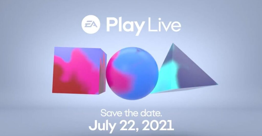 EA Play 2021 Date Has Been Confirmed. Will be Held Digitally