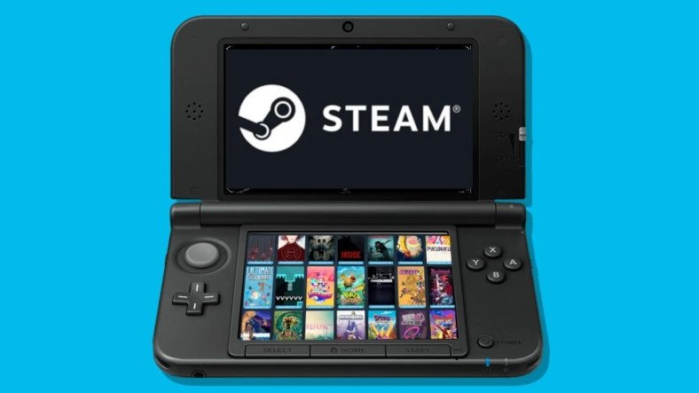 Valve Portable Game Console Is Under Development