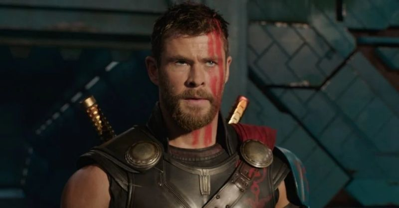 Thor Love and Thunder Filming Finalised