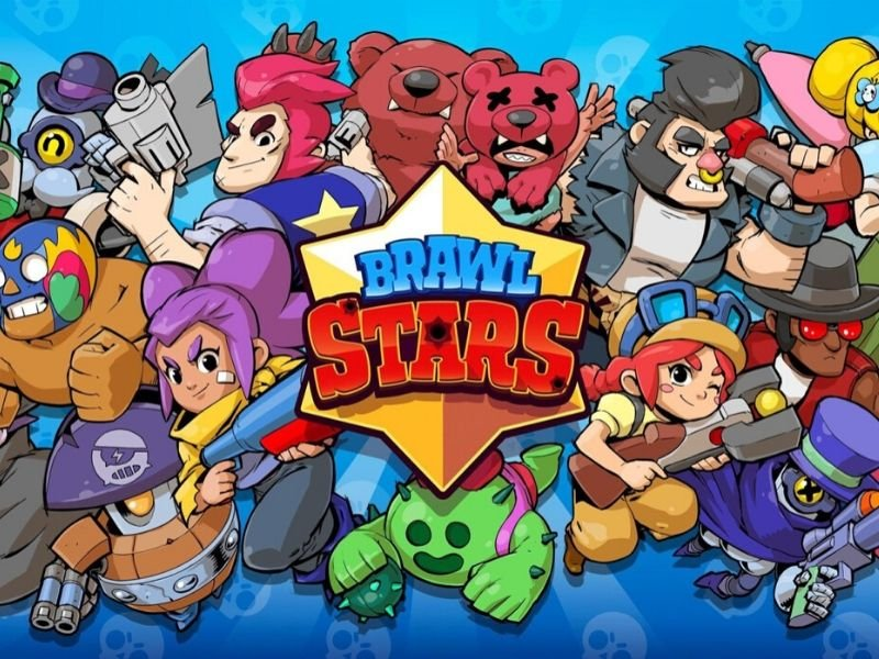 Brawl Stars Characters - Best Ones and Who Are All The Brawlers?