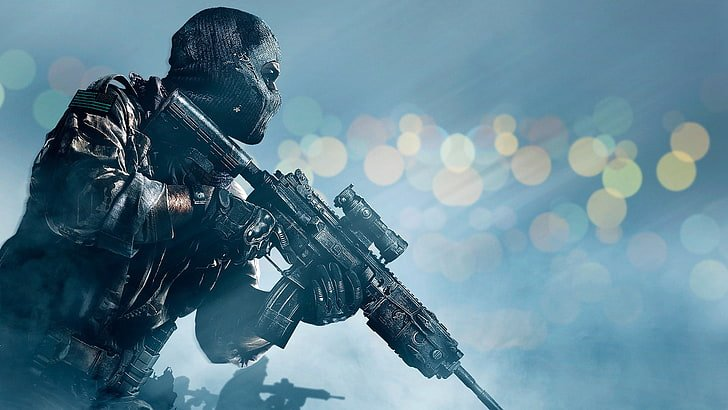 Activision Adds a New Game to PlayStation Store. The Title is Unknown