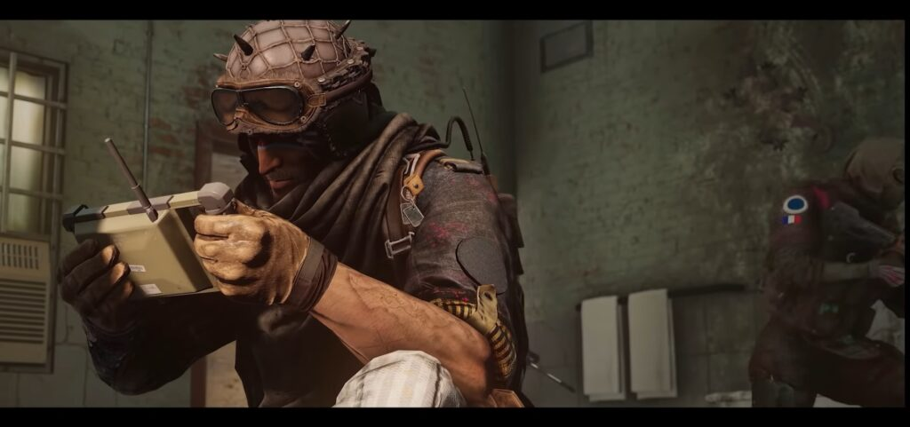 Apocalypse Event for Rainbow Six Siege Will be Live Today