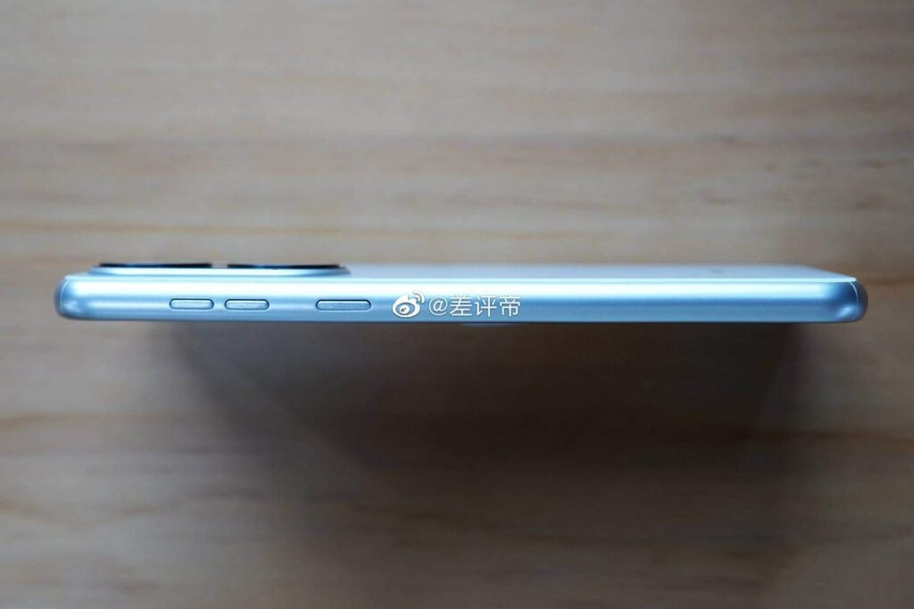 Huawei P50 Design Leaked In Real Photo