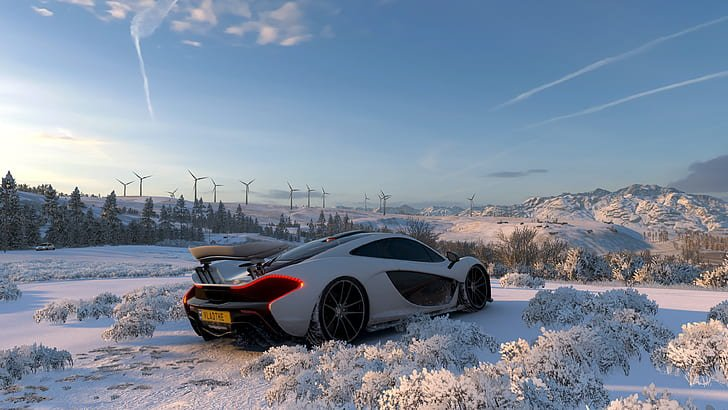 Forza Horizon 5 May Feature Mexico As Location