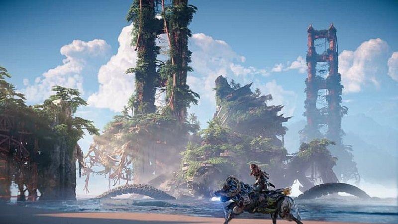 Horizon Forbidden West Gameplay Reveal Will be Held Tomorrow