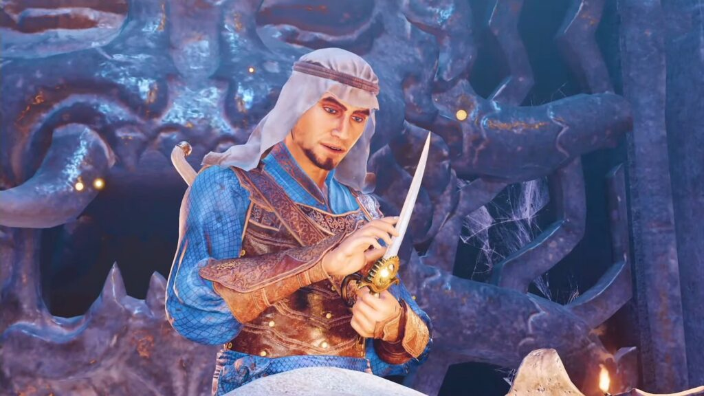 Prince of Persia Remake Release Date Will be Earlier Than April 2022