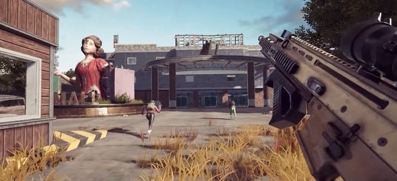 PUBG New State Closed Alpha Will be Available for USA